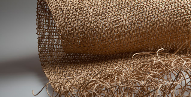 tessuto filo di carta - Laura Mengani Fasola, tessitrice e illustratrice Besazio, Ticino
